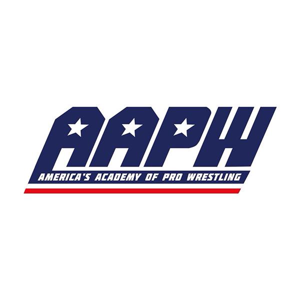 America S Academy Of Pro Wrestling Logo Design On Behance
