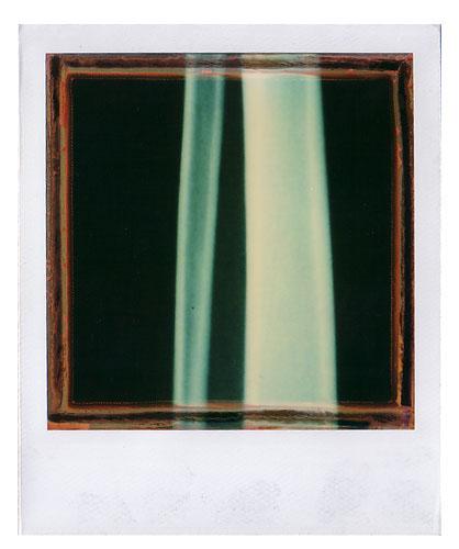 POLAROID Polaroids x rays polaroid 600 instant film