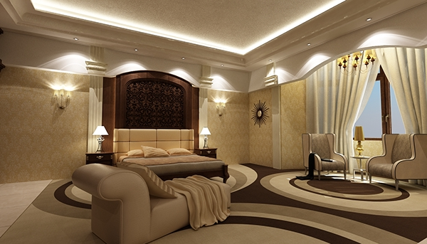 Villa interior design dubai images for One agency interior design dubai