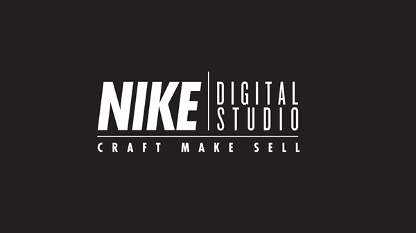 invadir Plasticidad embrague  Nike Digital Studio Brand on Behance