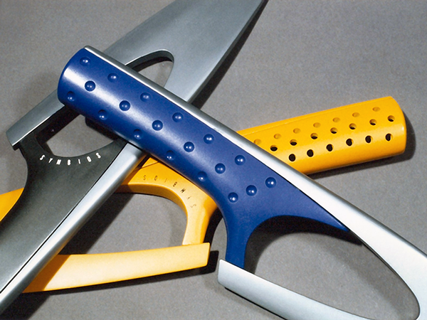 SYMBIOS – Dual Grip Kitchen Knife on Behance