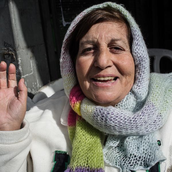 conversion juive femme