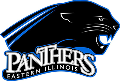 Eiu Panthers Athletics Concepting On Behance