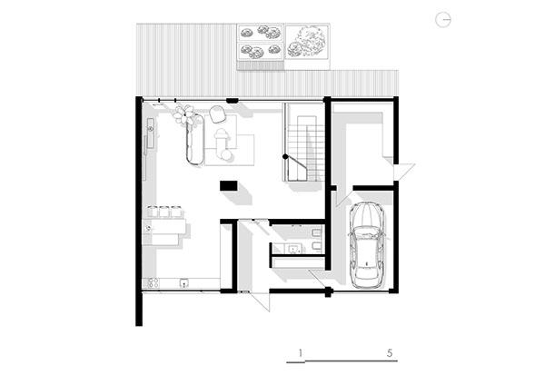 ETHNO house