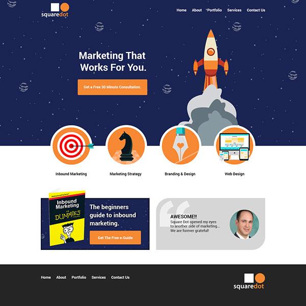 marketing   hubspot