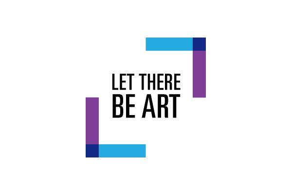 Logo Design Art Institution professional organization public art