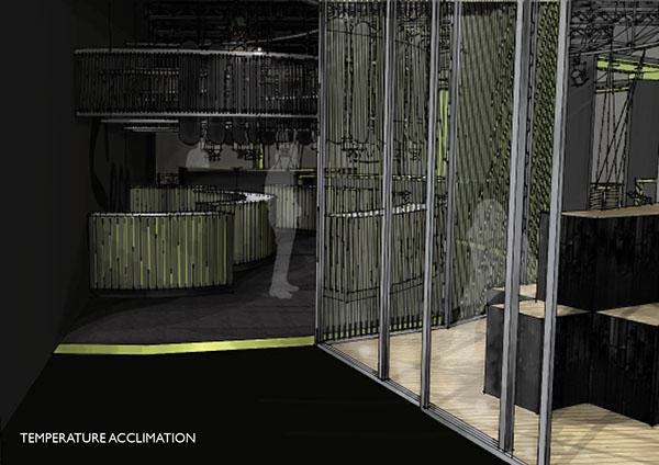 Bar sesh on scad portfolios - Interior design students for hire ...