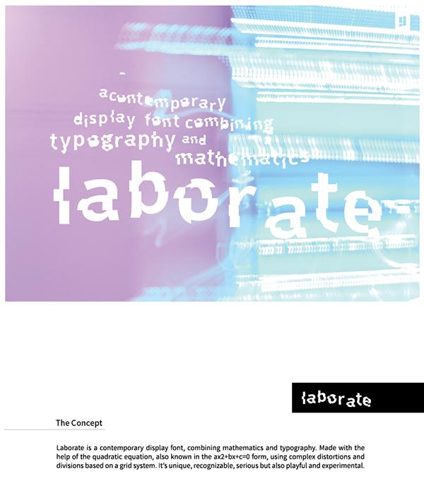free font Typeface download Glitch mathematics distort DISTORTED error slice cut number Technology tech