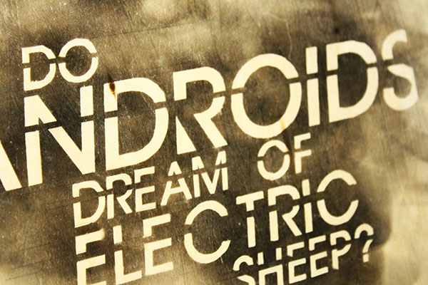 do androids dream of electric sheep critical essay Book reports essays: critical analysis of do androids dream of electric sheep.