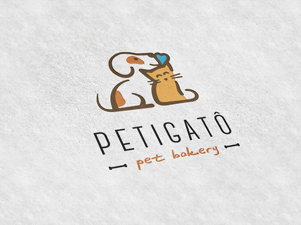 [LOGO] Petigatô Pet Bakery