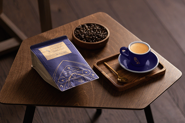 Berta Negra | Coffee