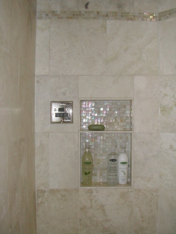 Walk In Shower Tile Ideas That Will Inspire You also Trough Sink additionally The Block as well Subway Tile Kitchen Design Bathroom Ideas Home Interior besides Serene Spa Bathroom Long Grove IL. on black marble bathroom designs and ideas