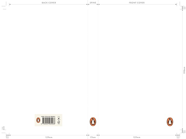 Penguin Book Cover Competition Template ~ The big sleep penguin book cover on behance