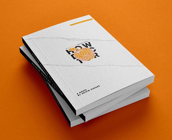 Book Cover Design Study