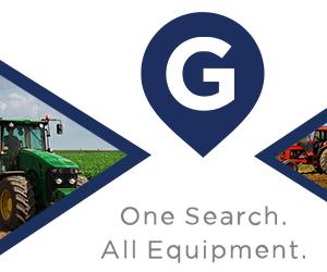 Heavy Equipment Web Banner Advertising  social media