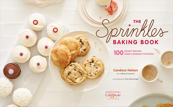 Sprinkles Baking Book On Risd Portfolios
