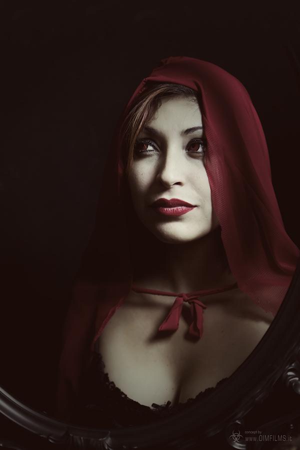 model: Elena Corinne Zennaro ph: Daniel Tassi - b9d7287600805.560ae412b8236