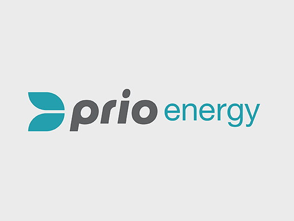 Prio Energy Amp Prio Foods Rebranding On Behance