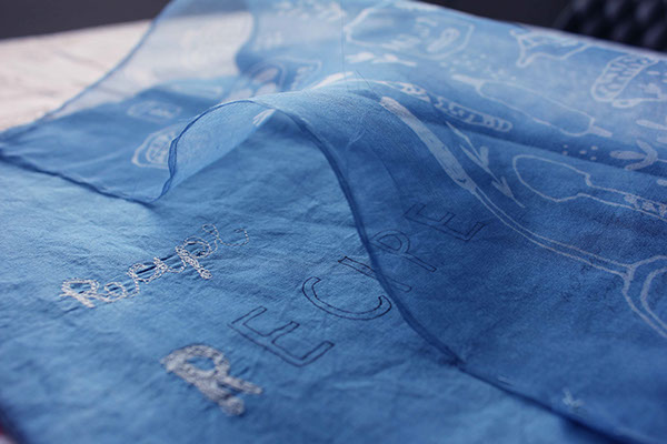 batik,Indigo,Textiles,papercasting,weaving,book,clothbook