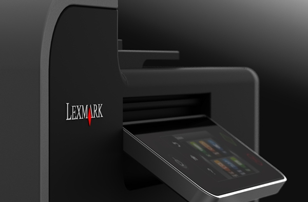 lexmark pinnacle pro901 on behance. Black Bedroom Furniture Sets. Home Design Ideas