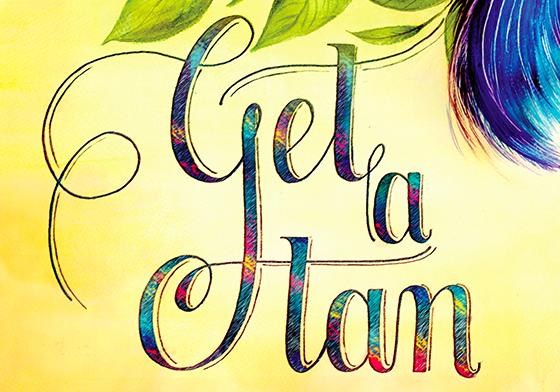 #lettering #illustration #handmade #draw  #paint
