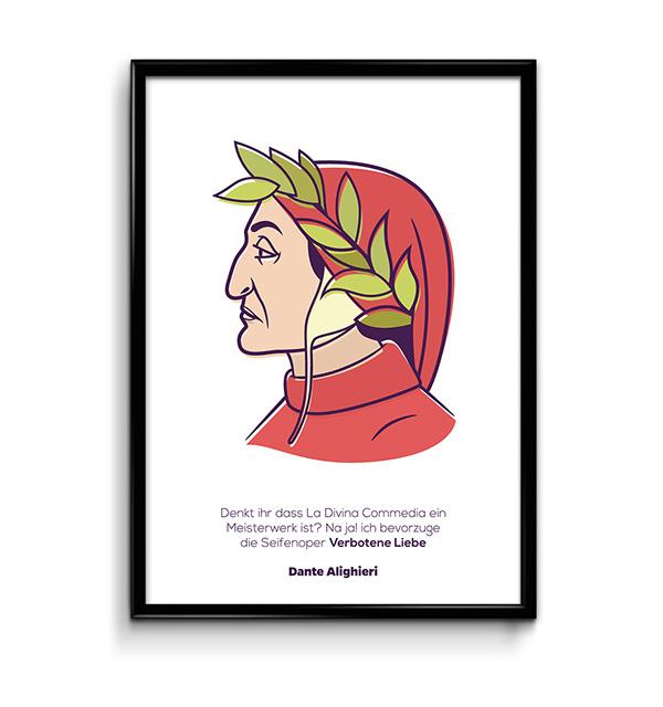 Grano E Pepe Italian Icons Illustrations On Behance