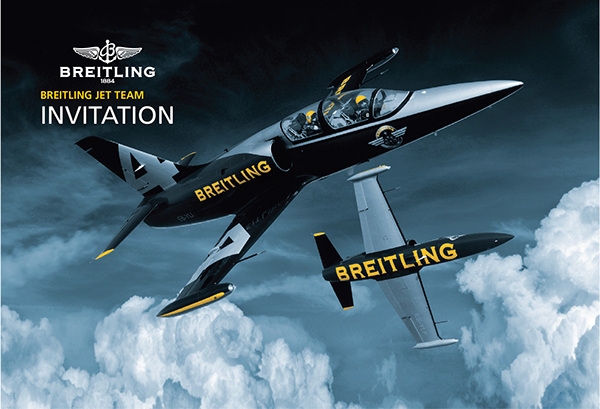breitling jet team facebook branding on behance. Black Bedroom Furniture Sets. Home Design Ideas