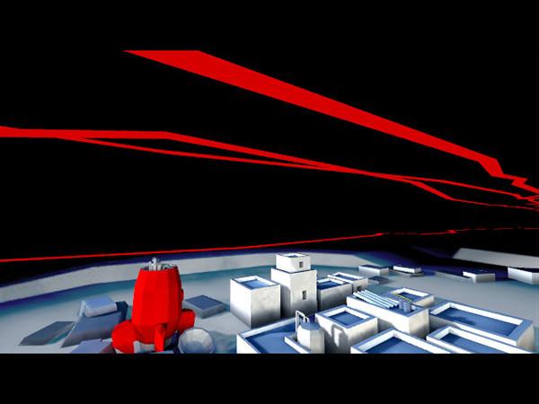realtime cg GPU OpenGL game engine realtime 3D