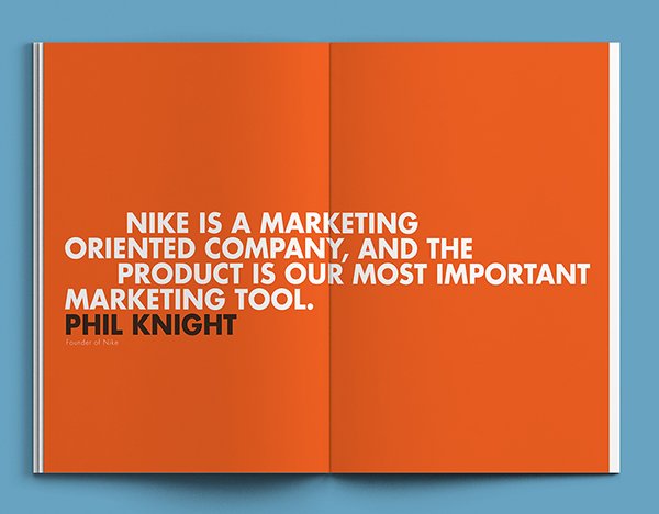 nike annual report project Income statement for nike, inc (nke) - view income statements, balance sheet, cash flow, and key financial ratios for nike, inc and all the companies you research at nasdaqcom.
