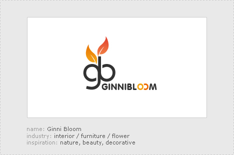 Nature Inspired Logo Inspiration Nature Beauty
