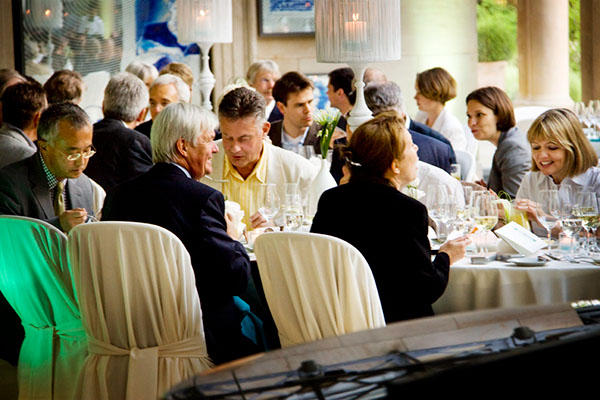 Savoir Vivre Food  delicious tasty spicy Sweets diner Event
