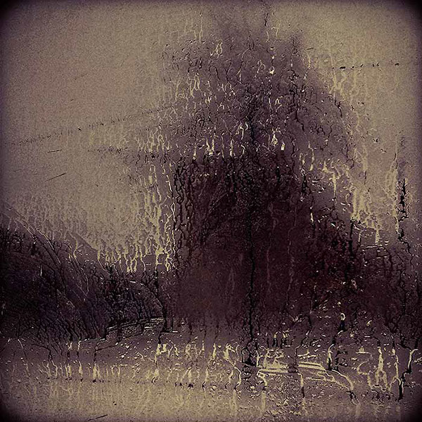 Cold vision by Olivier Daaram