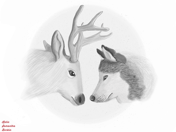 Christmas Sketches.Christmas Sketches On Behance