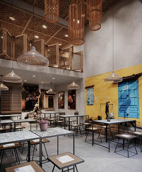 Moc Vi Restaurant