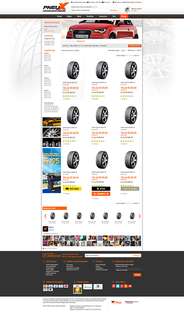 e-commerce,rakuten,car,wheels