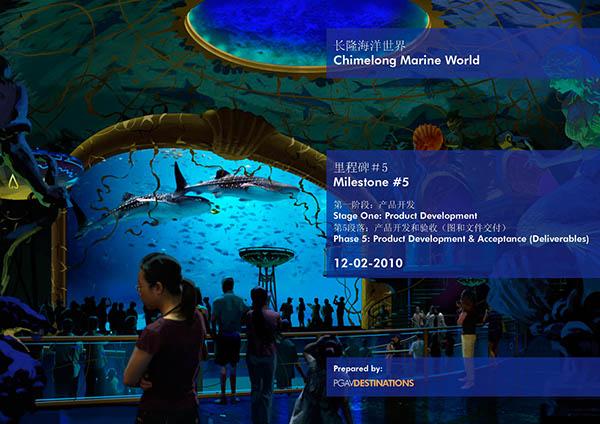 Chimelong Ocean Kingdom - Hengqin Island, China on Behance