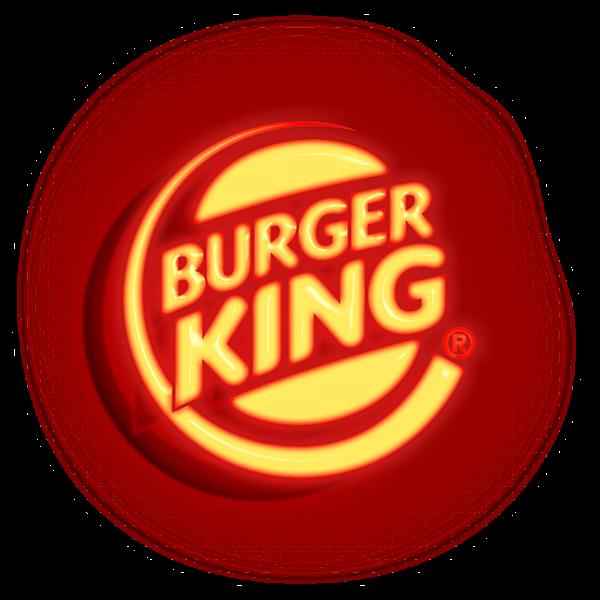 Burger King Logo Transparent