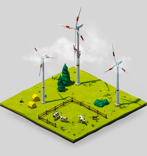 Renewable Energy Tiles on Behance