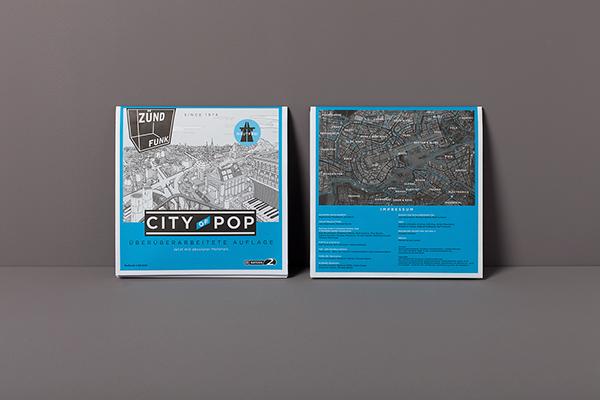 broadcast bayerischer rundfunk Zündfunk munich Musik pop rock electro poster plakat