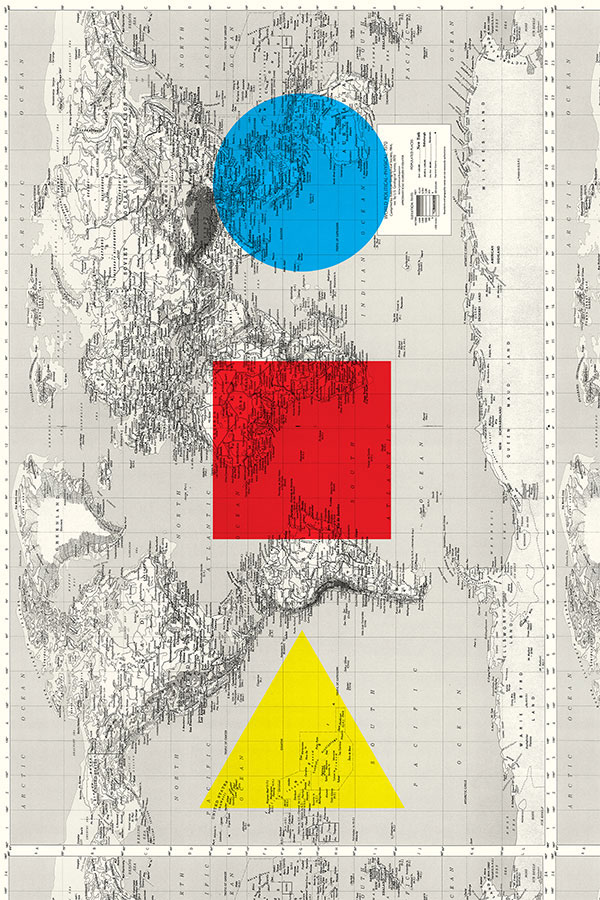 Poetry ,poster,experimental,modernism,postmodernism