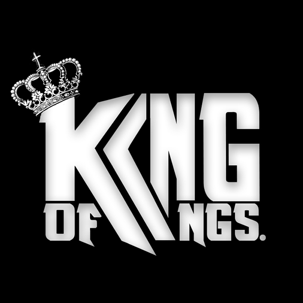 King of Kings Logo Design on Behance