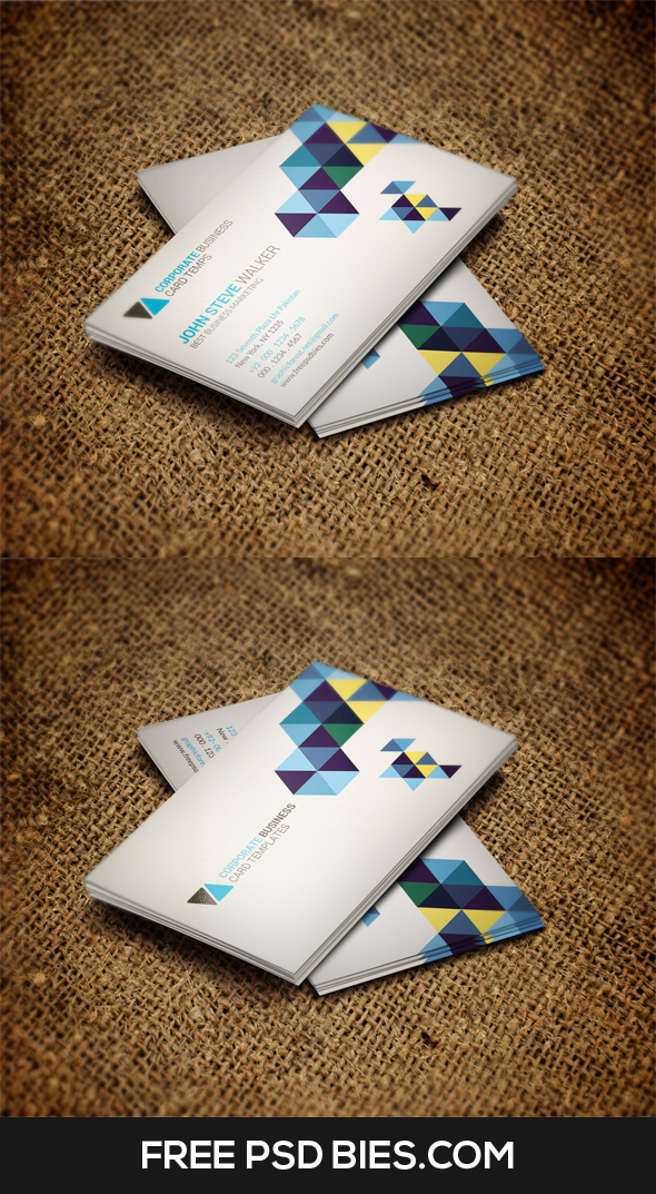free business card psd, 80+ Best Free Business Card PSD Templates