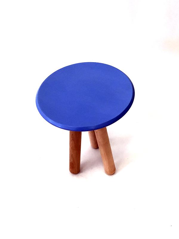 Cb2 stool on risd portfolios - Cb industry chair ...