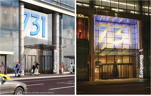 731 lexington one beacon court on behance for 731 lexington ave new york ny 10022