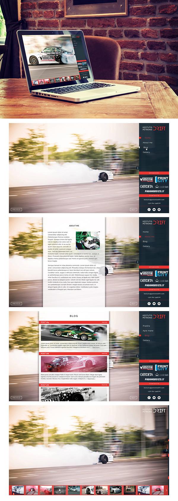 wordpress drifting drift Nissan Cars petronis EEDC