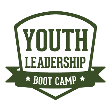 Youth Leadership Boot Camp: Logo Concepts on Behance