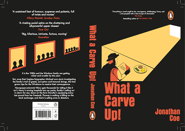 Penguin Book Cover Competition : Penguin book cover competition on student show