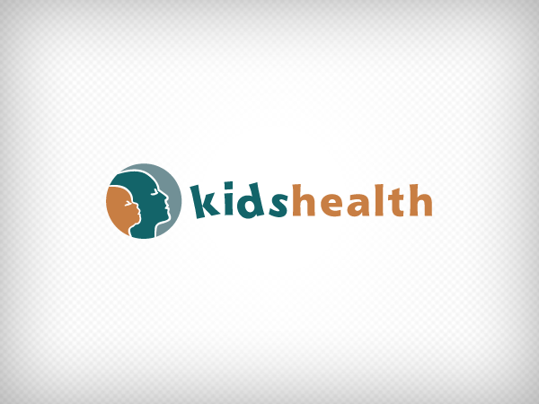 Kids Health Logo About Children's Health to