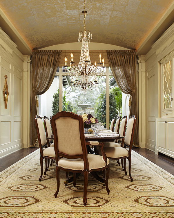 Private Dining Room Set: The Bears Club On Behance