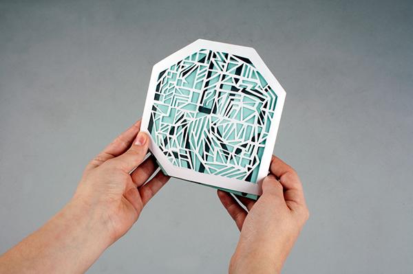 Những mẫu bao thư tuyệt đẹp va vô cùng sáng tạo